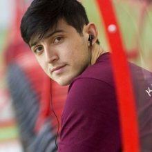 باشگاه روبین کازان روسیه اعلام کرد که سردار آزمون برای حضور در تیم ملی فوتبال ایران از تیم خارج شده است.