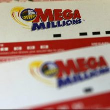 برنده لاتاری بزرگ آمریکا یک میلیارد و ۶۰۰ میلیون دلار به جیب خواهد زد