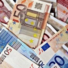 نرخ یورو در بازار ثانویه