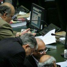 نمایندهای که تصویر بازی او در صحن مجلس منتشر شد: مگر جنایت کرده ام؟