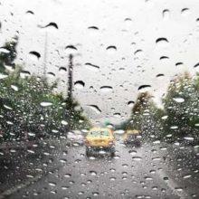 پیش بینی بارش شدید باران