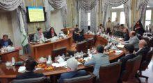 اختصاصی خبر راست/ گفت و گفت چهاردهم خبر راست_پیشبینی جلسه 👍م شورای شهر رشت