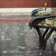 سرپرست پیش بینی هواشناسی گیلان با اشاره به اینکه در۲۴ ساعت گذشته رودسر با ۳۰۱ میلیمتر بیشترین بارشها را داشته است، گفت: براساس نقشه های هواشناسی بارش ها در گیلان ادامه دارد.