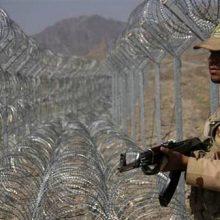 ربوده شدن بسیجیان در مرز میرجاوه