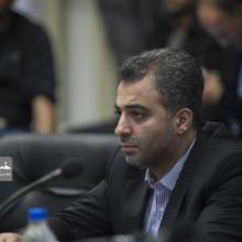 حامد عبدالهی را می توان یکی از ثابت ترین گزینه های تصدی بر شهرداری رشت طی سال های اخیر دانست. نام عبدالهی اینبار نیز در میان کش مکش های