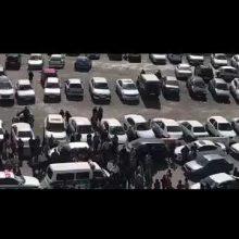 واکنش پلیس به فیلم منتشرشده از حضور گشت ارشاد در دانشگاه آزاد