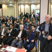 جلسه توجیهی اعضای اعزامی ستاد اربعین شهرداری رشت به کربلای معلی برگزار شد