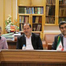 فرماندار رشت در دیدار با اعضای شورای هماهنگی اصلاح طلبان: