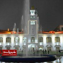 در جلسه عصر دوشنبه شورای اسلامی شهر رشت اعضای شورا یعقوب امیری را به عنوان مدیر مالی جدید شهرداری رشت تایید کردند و بدین ترتیب وی به صورت قانونی