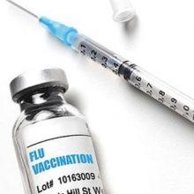 دیگر واکسن آنفلوآنزا نزنید، زمان مناسب آن گذشت