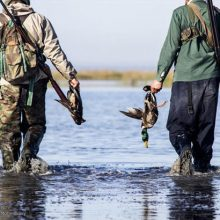 شکارچیان متخلف حق شکار سال بعد را نیز ندارند