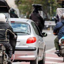 طرح افزایش ایمنی تردد موتورسیکلتسواران در گیلان اجرایی میشود