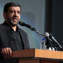 ضرغامی در سخنرانی 13 آبان رشت : حضور پرشور مردم نشانه حمایت از انقلاب/تحریم های نفتی اثربخش نبود