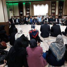 اعتراض بازنشستگان علوم پزشکی گیلان به سخنرانی در نمازخانه تبدیل شد