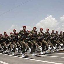 استخدام در ارتش جمهوری اسلامی ایران