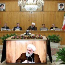 استانداران منتخب البرز، تهران و سمنان انتخاب شدند