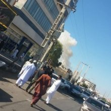 عامل حادثه تروریستی چابهار به هلاکت رسید