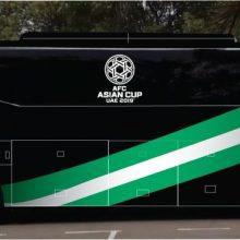 شعار تیم ملی در جام ملتهای آسیا مشخص شد