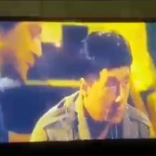 پخش صحنه رابطه جنسی از شبکه کیش صداوسیما / برکناری چند کارمند
