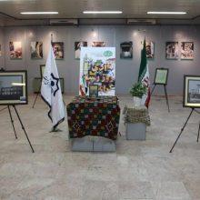 افتتاحیه نمایشگاه عکس و اسناد رشت به مناسبت روز رشت