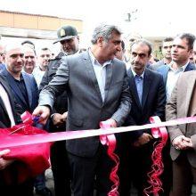 نوزدهمین نمایشگاه دستاوردهای پژوهش، فناوری و فن بازار استان گیلان افتتاح شد