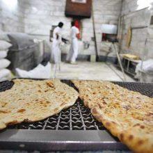 عرضه کیسههای پلاستیکی در نانواییهای گیلان ممنوع میشود