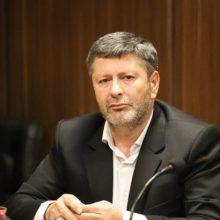 حسین علیقلی زاده: