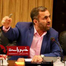علیپور در واکنش به توهین مدیر روابط عمومی شهرداری رشت؛