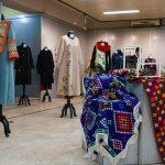 گزارش تصویری نود و ششمین نمایشگاه ملی مد و لباس فجر در گیلان