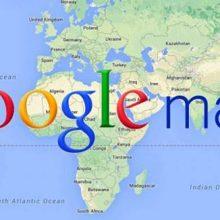 دردسر جدید نقشه گوگل برای تاکسی اینترنتی ایرانی