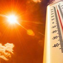 منتظر تابستانی با گرمای استثنایی باشیم؟