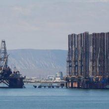 درپی رشد ذخایر نفت آمریکا