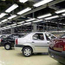 قیمت روز خودروهای داخلی در بازار امروز ۱۷ اردیبهشت ۹۸ +جدول
