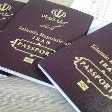 اعتبار گذرنامهها ده ساله میشود؟