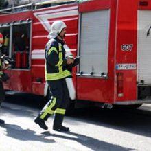 جذب نیروی آتش نشان در شهرداری های گیلان